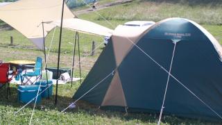 森のまきばオートキャンプ場レポート(2日目)