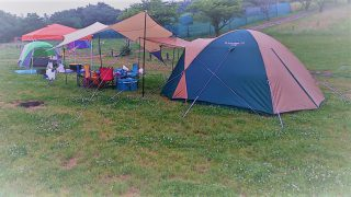 新品道具でどれだけ安くキャンプデビューできるか検討してみた
