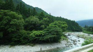 栃木県の幻の清流と言われている大芦川で遊んできた(大芦川フォレストビレッジ編)