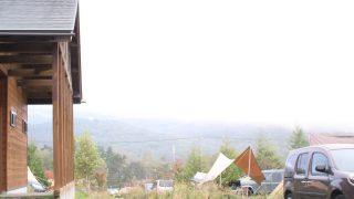 カンパーニャ嬬恋キャンプ場レポート3日目。観光もして無事に帰宅かと思いきや・・・。