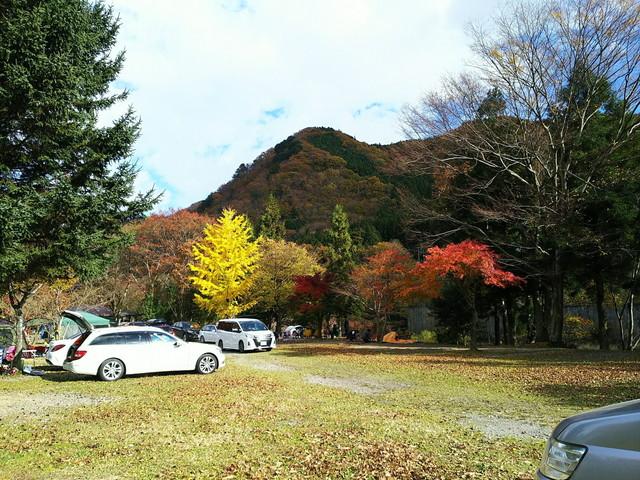 鬼怒川温泉キャンプ場