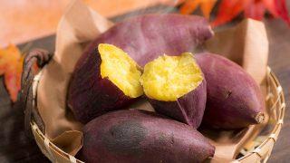 キャンプで焼き芋を甘く美味しく作る秘訣とは