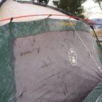 冬キャンプを暖房器具なしで楽しめるか実験!寒すぎてヤバかった!