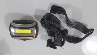 中国製の格安ヘッドライトを購入。価格は破格の188円。