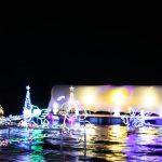 榛名湖イルミネーションフェスタ2017の見どころと行ってみた感想